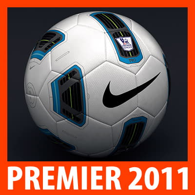 2010 2011 Leagues Match Balls Pack
