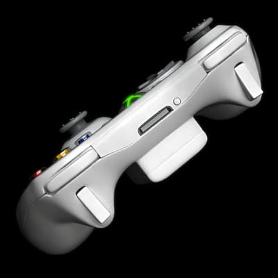 296 Xbox 360 and Controller