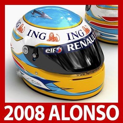 2008 F1 Pack