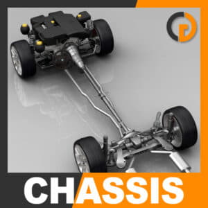Chassis th001