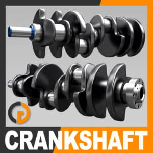 Crankshaft th001