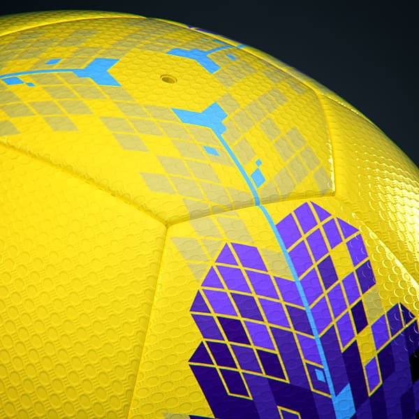 2011 2012 European Leagues, Champions League Match Balls and Trophy