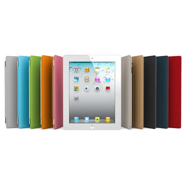 8760 Apple iPhone 4 and iPad 2 with Smart Cover