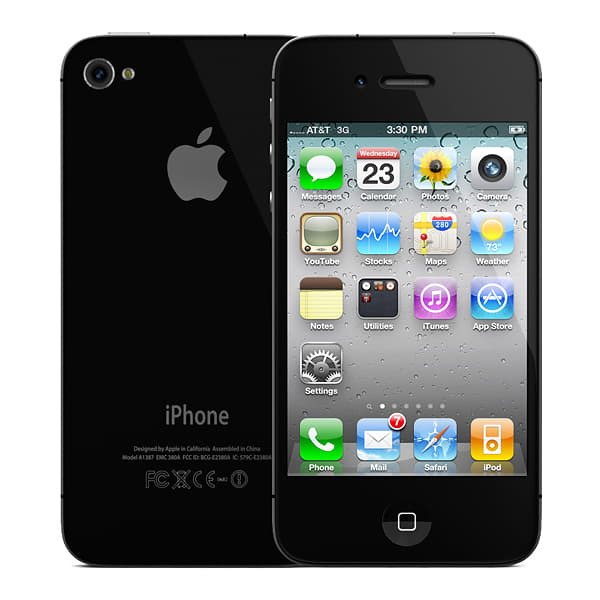 8761 Apple iPhone 4 and iPad 2 with Smart Cover