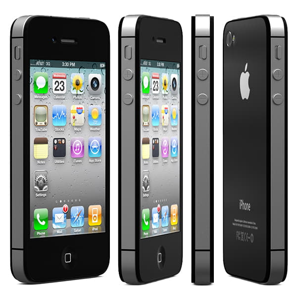 8763 Apple iPhone 4 and iPad 2 with Smart Cover