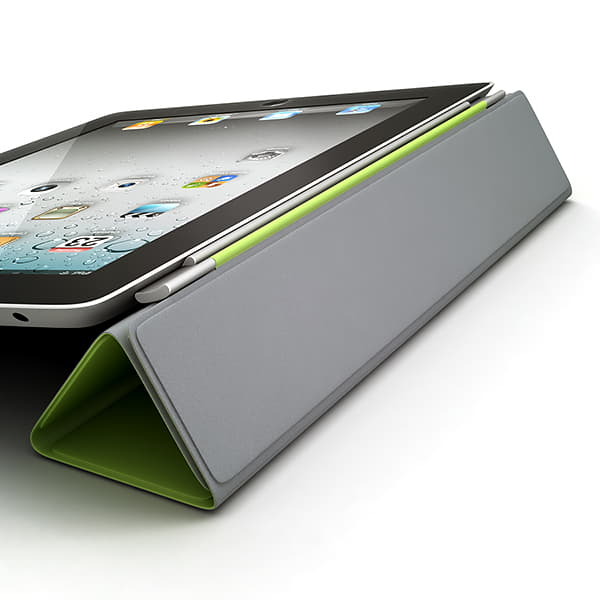 8766 Apple iPhone 4 and iPad 2 with Smart Cover