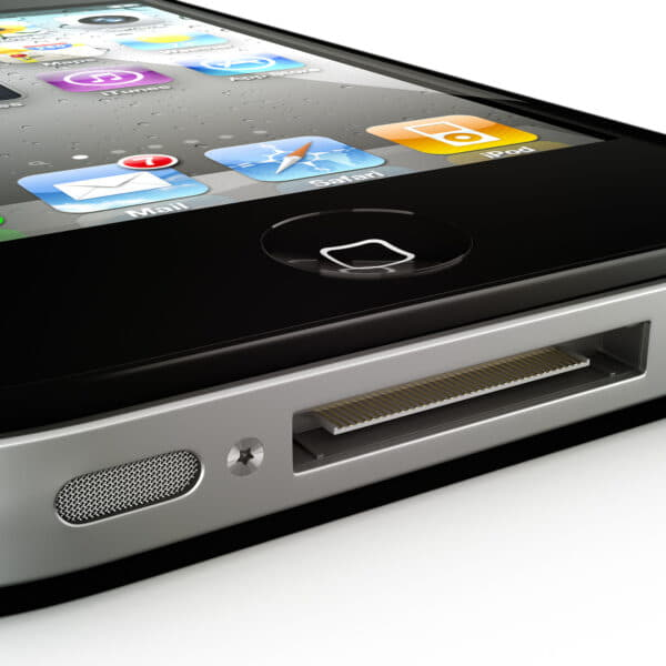 Apple iPhone 4 and iPad 2 with Smart Cover
