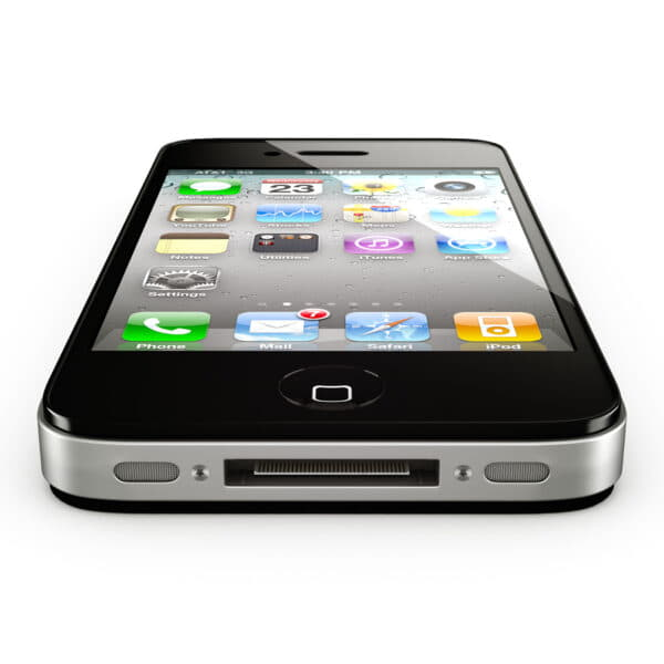 8769 Apple iPhone 4 and iPad 2 with Smart Cover