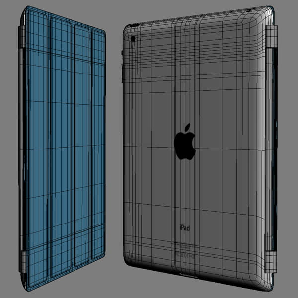 8790 Apple iPhone 4 and iPad 2 with Smart Cover