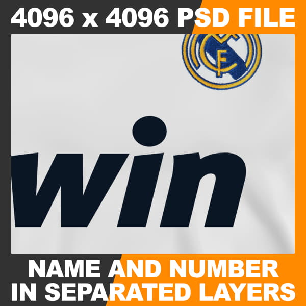 9391 Rigged Football Player and Goalkeeper Real Madrid CF