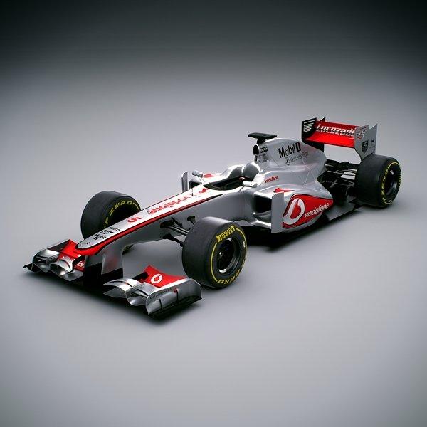 McLarenMP4 28 th002