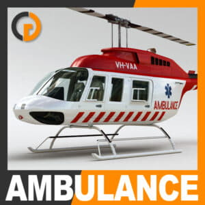 Bell206A th001