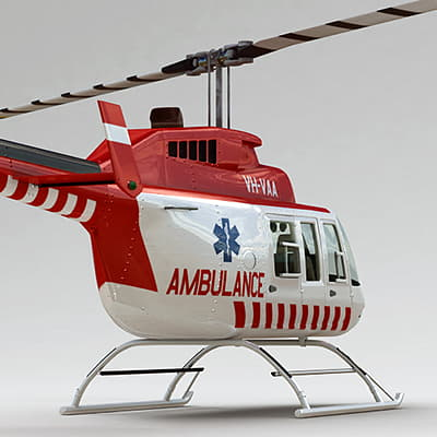 Bell206A th007