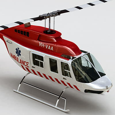 Bell206A th015