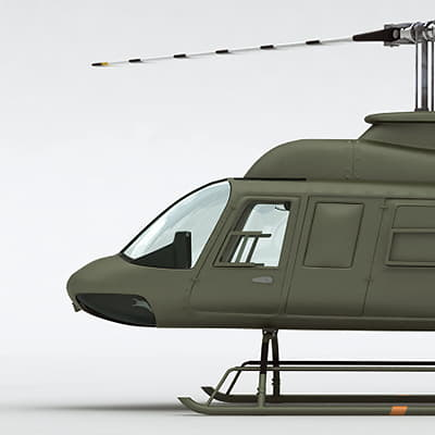 Bell206M th010