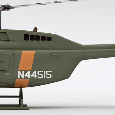 Bell206M th011