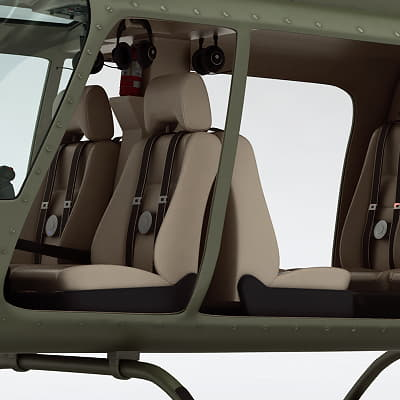 Bell206M th020