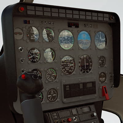 Bell206M th022