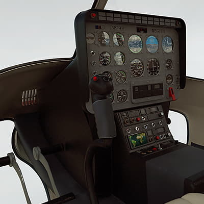 Bell206P th004
