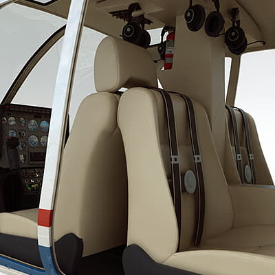 Bell206P th005