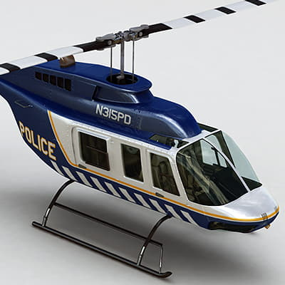 Bell206P th015