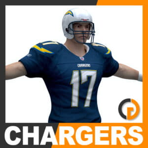 ChargersPlayer th001