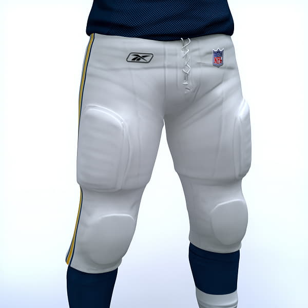ChargersPlayer th009