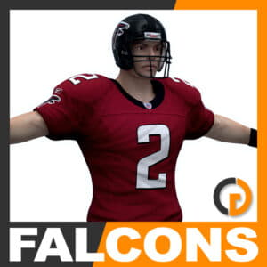 FalconsPlayer th001
