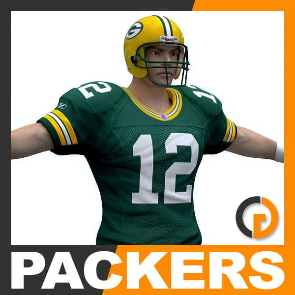 PackersPlayer th001