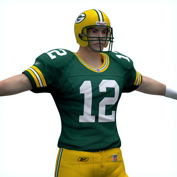 PackersPlayer th002