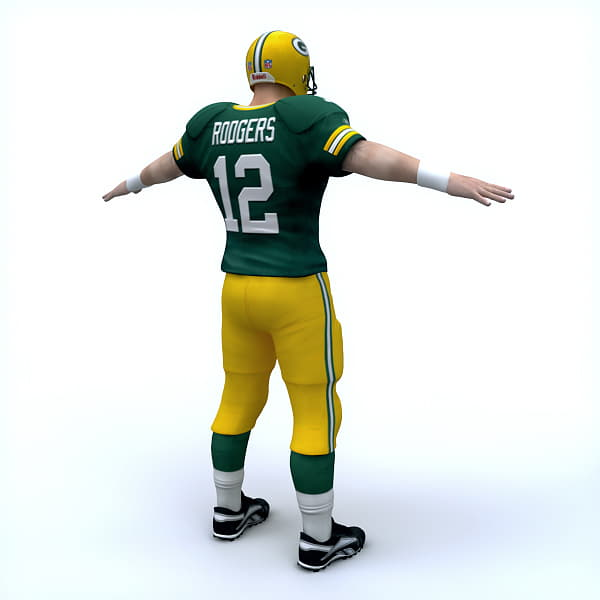 PackersPlayer th006
