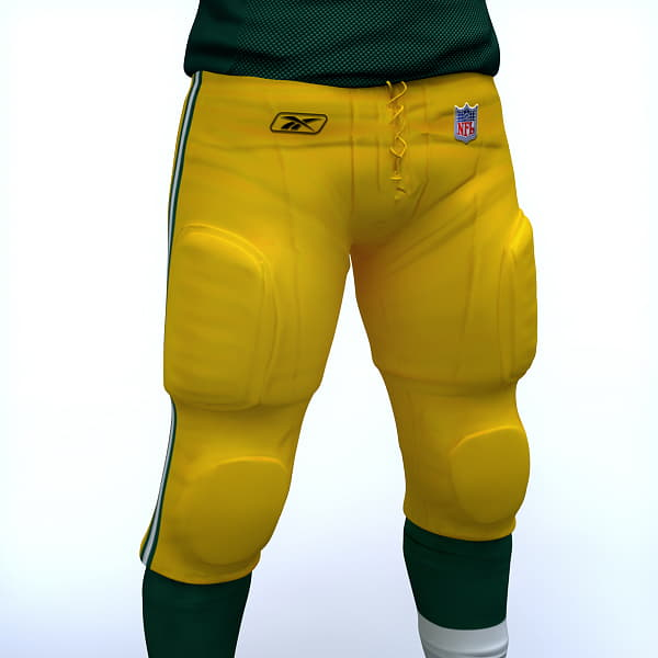 PackersPlayer th009