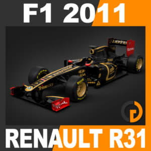 RenaultR31 th001