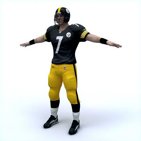 SteelersPlayer th005