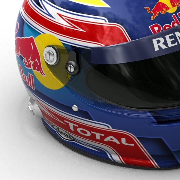 Webber th006