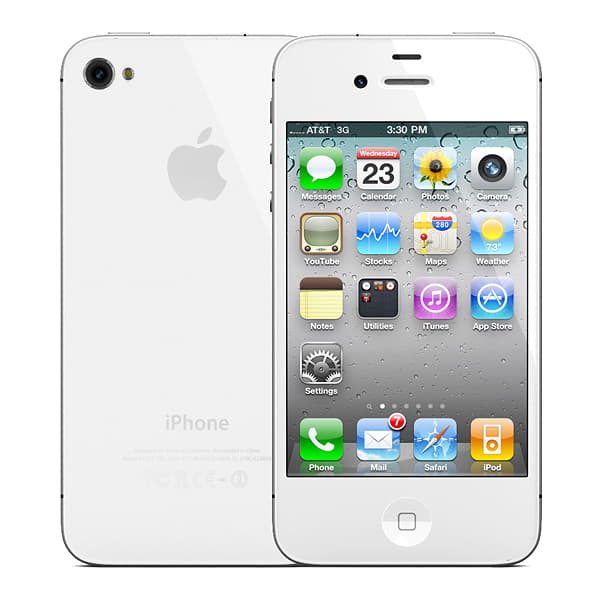 iPhone4S th002