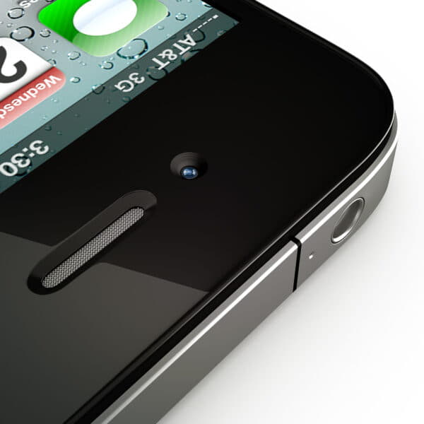 iPhone4S th009