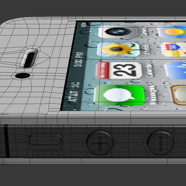 iPhone4S th014