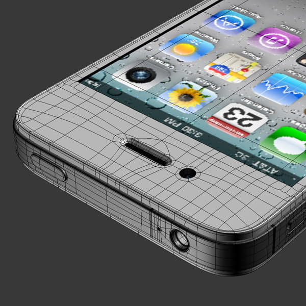 iPhone4S th016