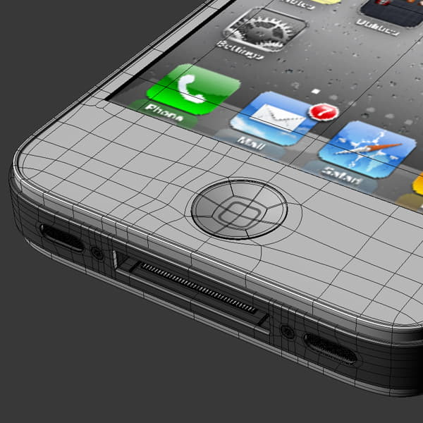 iPhone4S th017