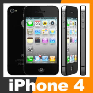 iPhone4 th001