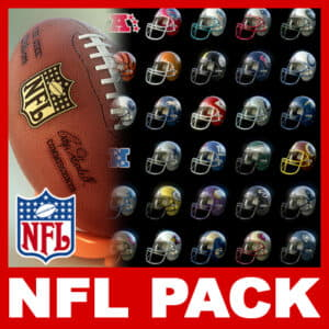 nflpack th001 1